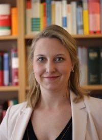 RAin Marina Kaufmann